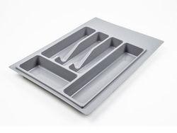 Лоток для столовых приборов в стол 400 мм, Боровичи мебель