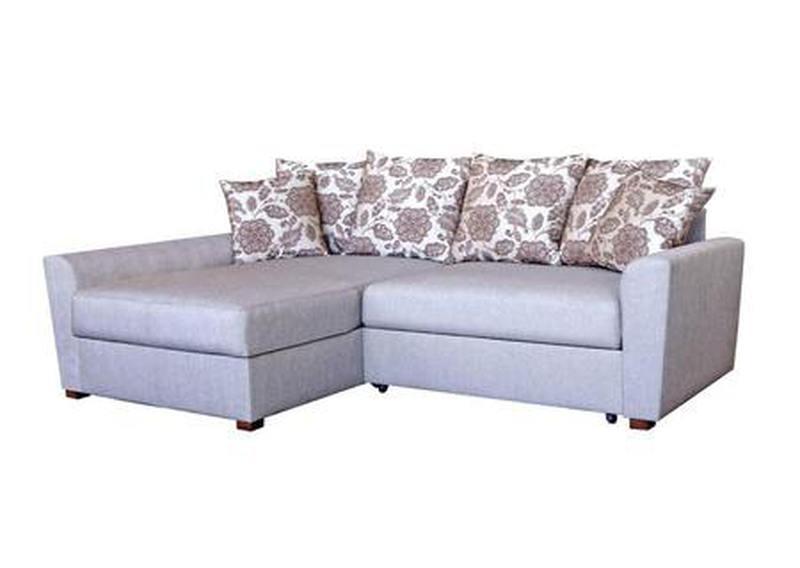 Угловой диван Виктория 2-1 comfort БИГ лонг 1600