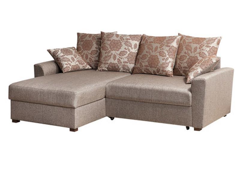 Угловой диван Виктория 2-1 comfort БИГ 1600