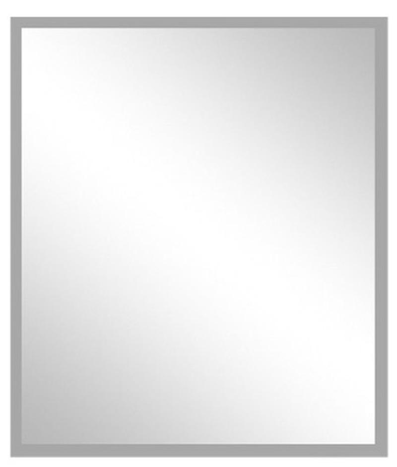 Зеркало навесное 600х700 мм, Боровичи мебель