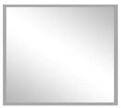 Зеркало навесное 800х700 мм, Боровичи мебель