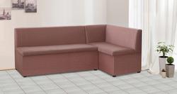 Кухонный угловой диван Уют с ящиками (Правый)