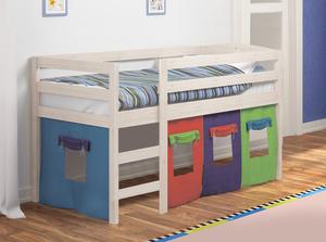 Новинка. Кровать детская массив Новая.